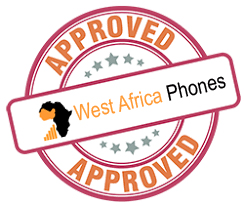 West Africa Phones Approved