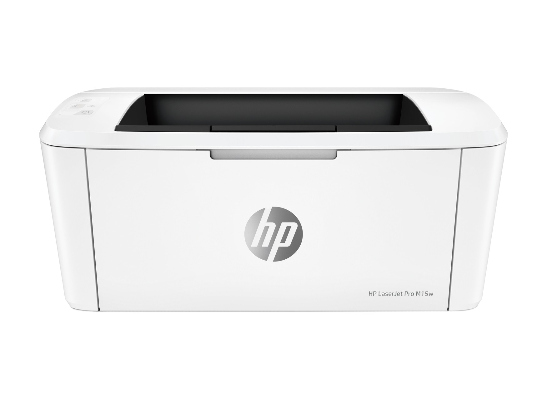 HP LaserJet Pro M15w Black & White Wireless Printer